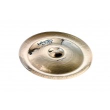 "Paiste 18"" Twenty Custom Metal China"