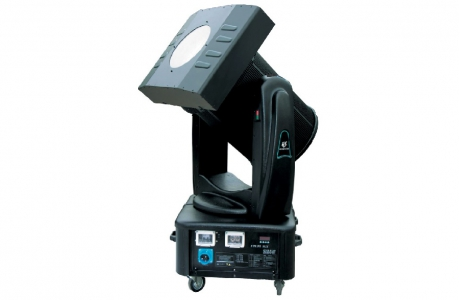 Silver star YX-320 Color MIX Moving  4000
