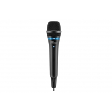 IK Multimedia IRIG MIC HD - BLACK