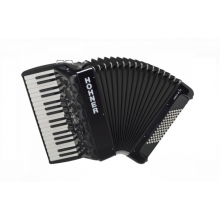 Hohner Amica III 72 Black (A2262S)