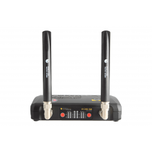 WIRELESS SOLUTION BlackBox F-2 G4 MK2