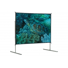 Projecta Fast-Fold 196x305 cm Dual Vision