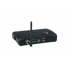 WIRELESS SOLUTION BlackBox R-512 G4 MK2