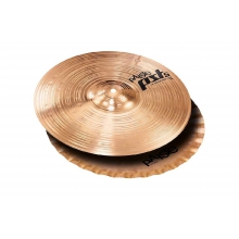 "Paiste 14"" New PST 5 Sound Edge Hats"