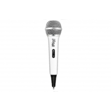 IK Multimedia IRIG VOICE - WHITE
