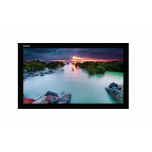 Lumien Cinema Home 136x229 см Matte White