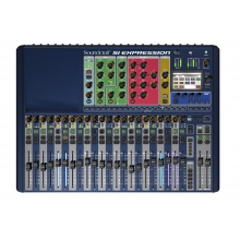 Soundcraft SI EXPRESSION 2
