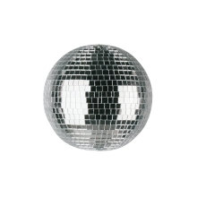 Scanic Mirror Ball 20""