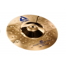 "Paiste 12"" Alpha PS Boomer Splash"