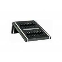 ETC Universal Fader Wing - 2x10 (black)