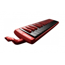 Hohner Fire Melodica Red/Black