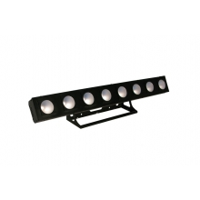 Euro DJ COB LED BAR-8 RGBW