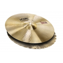 Paiste 14'' Formula 602 Sound Edge Hi-Hat