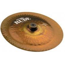 Paiste 18'' RUDE Classic China
