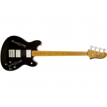 Fender Modern Player Starcaster Bass MN BLK