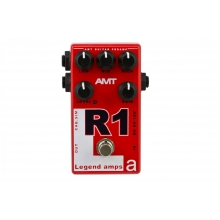 AMT Electronics R-1 Legend Amps (Rectifier)